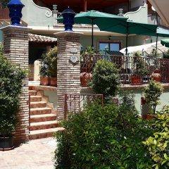 Отель B&B Villa Cristina Джардини Наксос фото 7