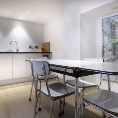 Отель Stylish & Modern 1BD Kensington Flat, Sleeps 2 Великобритания, Лондон - отзывы, цены и фото номеров - забронировать отель Stylish & Modern 1BD Kensington Flat, Sleeps 2 онлайн фото 3