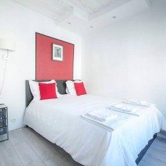 Отель 100 Luxury 2 Bedroom Beaubourg Marais Париж фото 3