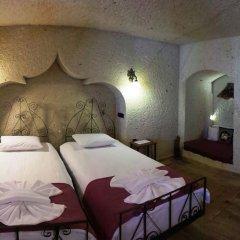 El Puente Cave Hotel Турция, Ургуп - 1 отзыв об отеле, цены и фото номеров - забронировать отель El Puente Cave Hotel онлайн комната для гостей