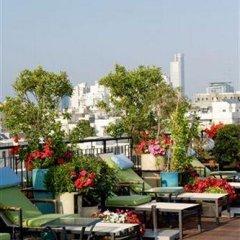 Center Chic Hotel - an Atlas Boutique Hotel Израиль, Тель-Авив - отзывы, цены и фото номеров - забронировать отель Center Chic Hotel - an Atlas Boutique Hotel онлайн фото 6