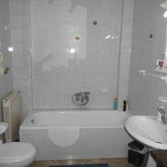 Отель B&B Le 4 Stagioni Агридженто ванная