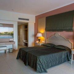 Отель The Kresten Royal Villas & Spa комната для гостей фото 5