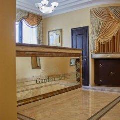 Гостиница Garden Hall Украина, Тернополь - отзывы, цены и фото номеров - забронировать гостиницу Garden Hall онлайн интерьер отеля фото 3