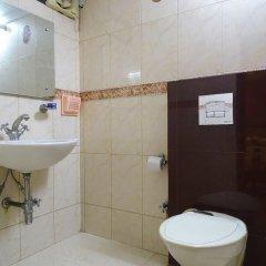 Отель B Continental Индия, Нью-Дели - отзывы, цены и фото номеров - забронировать отель B Continental онлайн ванная