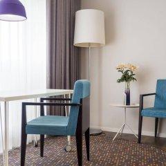 Отель Finn Швеция, Лунд - отзывы, цены и фото номеров - забронировать отель Finn онлайн удобства в номере фото 2