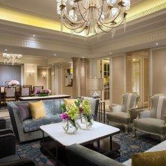 Отель Sofitel Shanghai Hongqiao интерьер отеля фото 3