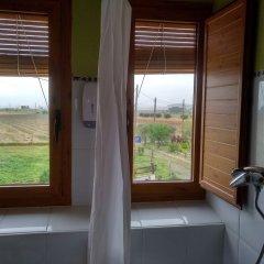 Отель Cal Peret Parera ванная фото 2
