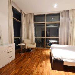 Отель VacationBAY-DIFC-Liberty House Дубай комната для гостей фото 4
