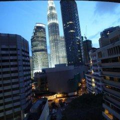 Отель Corus Hotel Kuala Lumpur Малайзия, Куала-Лумпур - 1 отзыв об отеле, цены и фото номеров - забронировать отель Corus Hotel Kuala Lumpur онлайн фото 4