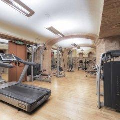 Colony Hotel Рим фитнесс-зал фото 3