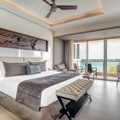 Отель Grand Lido Negril Au Naturel Resort - All Inclusive комната для гостей фото 5