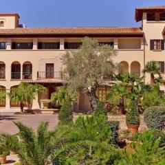 Sheraton Mallorca Arabella Golf Hotel фото 12