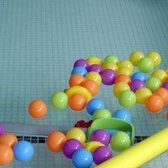 Hotel Balneario Termaeuropa Playa De Coma Ruga детские мероприятия фото 2