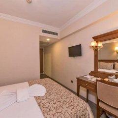 Laleli Gonen Hotel Турция, Стамбул - - забронировать отель Laleli Gonen Hotel, цены и фото номеров удобства в номере фото 2
