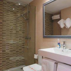 Отель Apartamentos Cala d'Or Playa ванная
