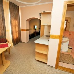 Гостиница Atrium Николаев детские мероприятия