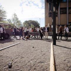 Отель Courtyard by Marriott Amsterdam Airport Нидерланды, Хофддорп - отзывы, цены и фото номеров - забронировать отель Courtyard by Marriott Amsterdam Airport онлайн детские мероприятия фото 2