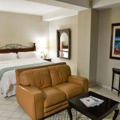 Hotel Plaza Del General комната для гостей фото 4