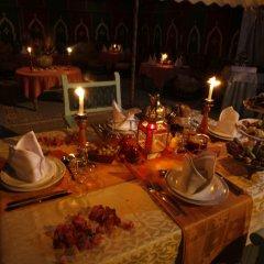 Отель Le Tinsouline Марокко, Загора - отзывы, цены и фото номеров - забронировать отель Le Tinsouline онлайн питание фото 3