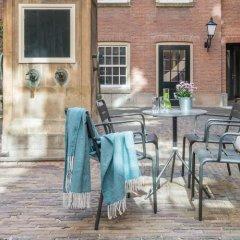 Отель The Wittenberg Нидерланды, Амстердам - отзывы, цены и фото номеров - забронировать отель The Wittenberg онлайн