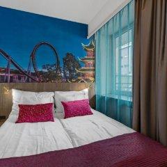 Отель Richmond Hotel Дания, Копенгаген - 1 отзыв об отеле, цены и фото номеров - забронировать отель Richmond Hotel онлайн комната для гостей фото 5
