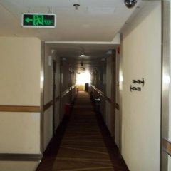 Отель City Comfort Inn Shenzhen Luohu Chunfeng Road Branch Гонконг интерьер отеля фото 3