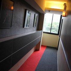 Отель Pakdee Bed And Breakfast Бангкок фитнесс-зал