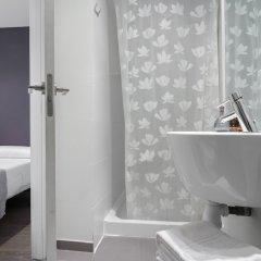 Апартаменты Kirei Apartment Berlin ванная фото 2