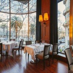 Отель Tivoli Lisboa Hotel Португалия, Лиссабон - 1 отзыв об отеле, цены и фото номеров - забронировать отель Tivoli Lisboa Hotel онлайн питание фото 2