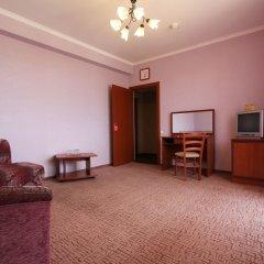Гостиница Страна магнолий комната для гостей фото 8