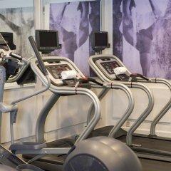Отель Iberostar 70 Park Avenue США, Нью-Йорк - отзывы, цены и фото номеров - забронировать отель Iberostar 70 Park Avenue онлайн фитнесс-зал фото 4