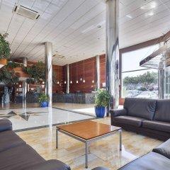 Отель Best Oasis Tropical Гарруча интерьер отеля