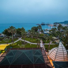 L'ancora Beach Hotel - All Inclusive пляж