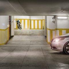 Отель Eurostars Centrale Palace Италия, Палермо - 1 отзыв об отеле, цены и фото номеров - забронировать отель Eurostars Centrale Palace онлайн парковка