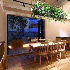 Hotel Wing International Kourakuen фото 8