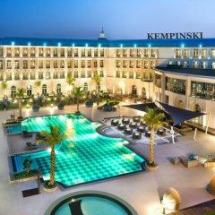 Отель Royal Maxim Palace Kempinski Cairo балкон