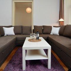 Апартаменты Mivos Prague Apartments комната для гостей фото 22