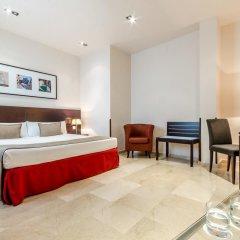 Hotel Exe Suites 33 комната для гостей фото 3