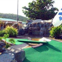 Отель All Inclusive Divi Carina Bay Beach Resort & Casino развлечения