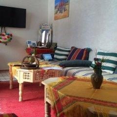 Отель Riad Jenan Adam Марокко, Марракеш - отзывы, цены и фото номеров - забронировать отель Riad Jenan Adam онлайн комната для гостей фото 4