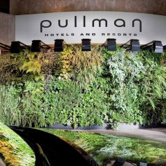 Отель Pullman Sydney Hyde Park интерьер отеля фото 2