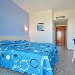 Club Hotel Aguamarina комната для гостей фото 2