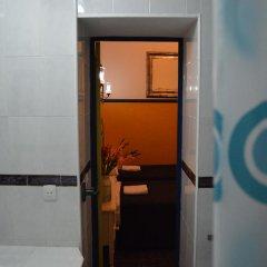 Отель Pension Nuevo Pino ванная фото 2