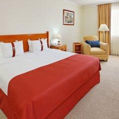 Отель Holiday Inn Ciudad De Mexico Perinorte Тлальнепантла-де-Бас комната для гостей фото 6