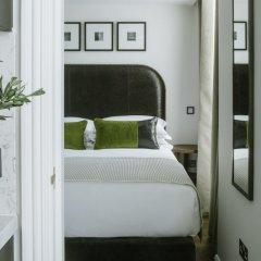 Отель The Edinburgh Grand Эдинбург комната для гостей фото 3