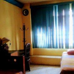 Отель CasaMy Hostal CasaZalaoui Гвадалахара комната для гостей фото 3
