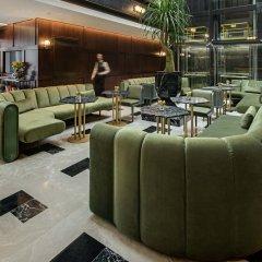 The Galata Istanbul Hotel Mgallery by Sofitel интерьер отеля фото 3