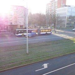 Отель Mirāža Рига парковка