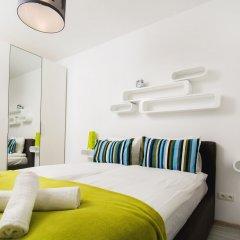 Отель erApartments Wronia Oxygen комната для гостей фото 8